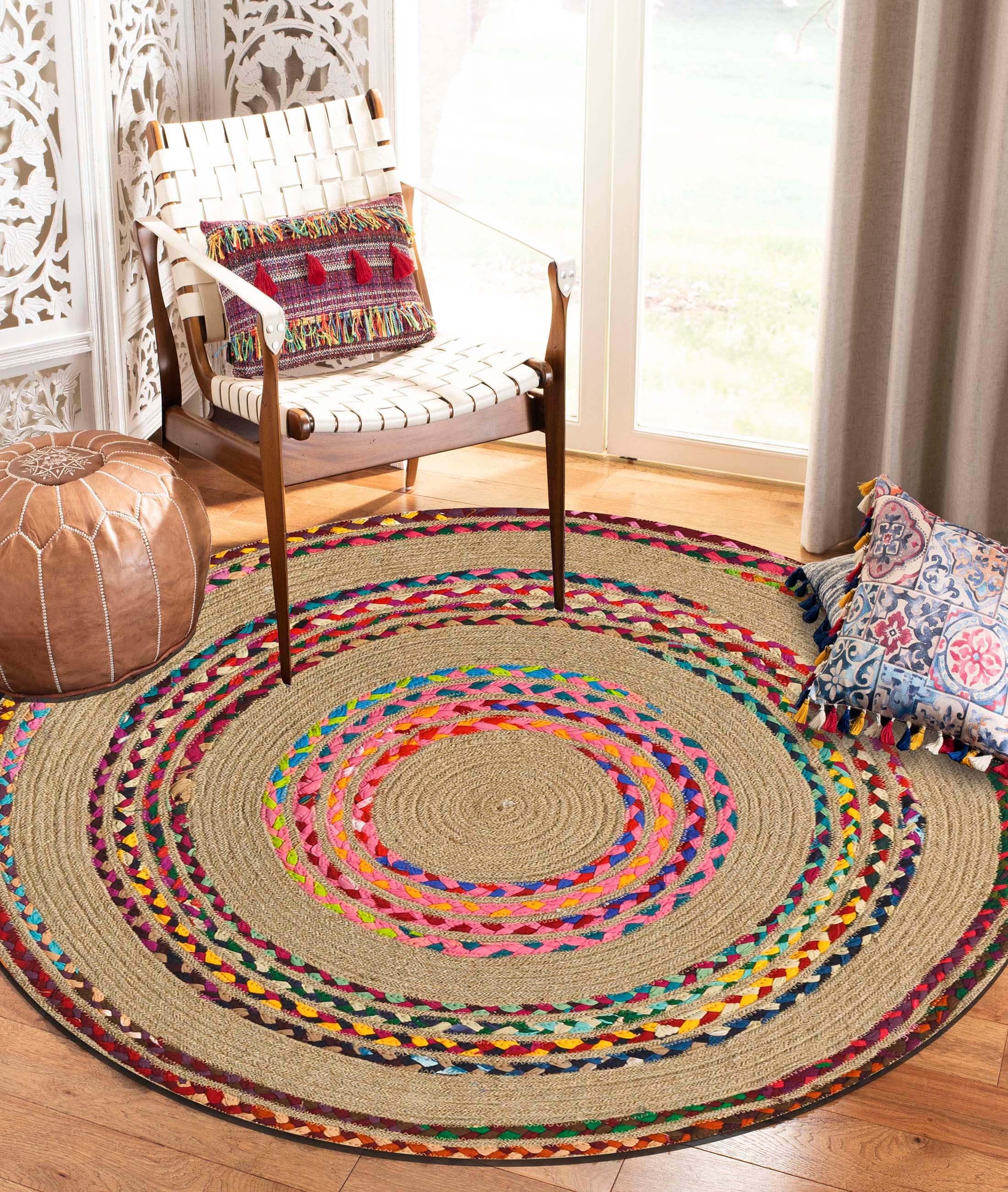 Natura Multicolor Carpet 00002A