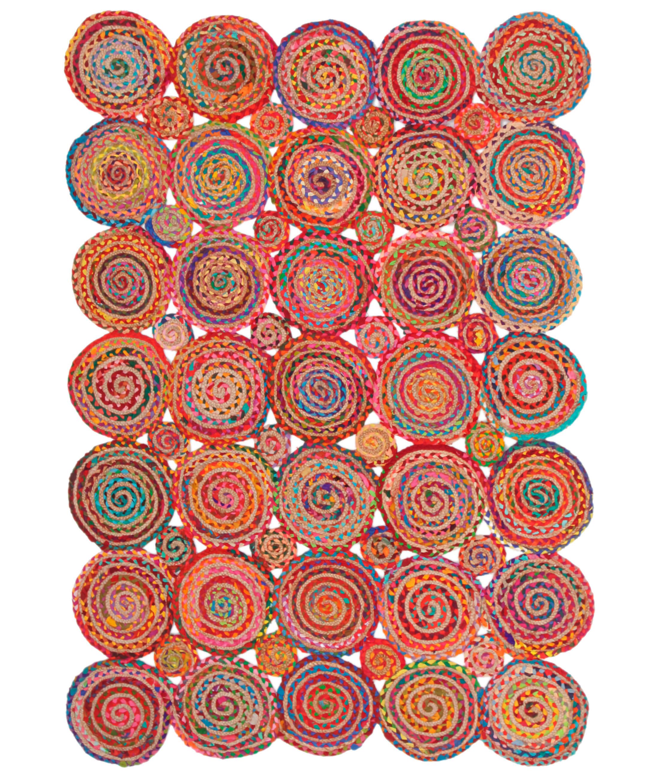 Natura Multicolor Carpet 00012A