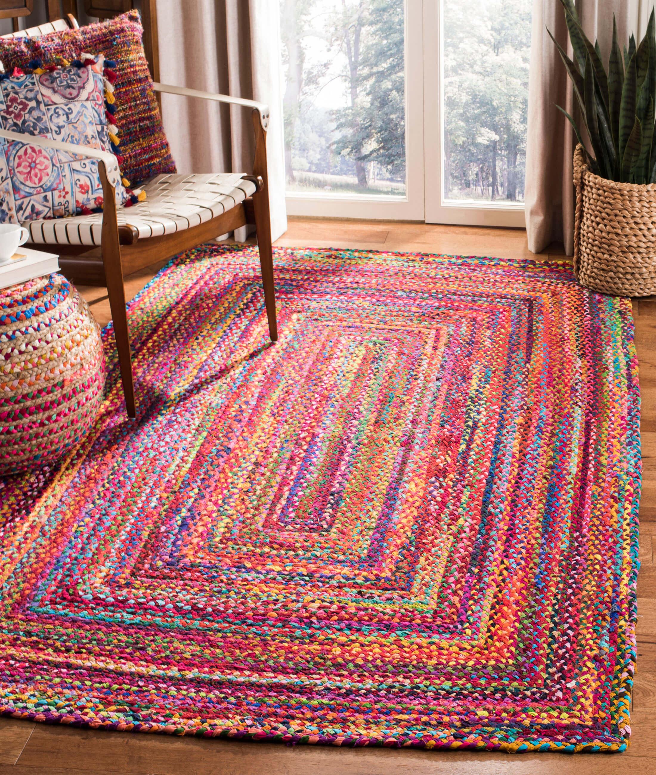 Natura Multicolor Carpet 00013A