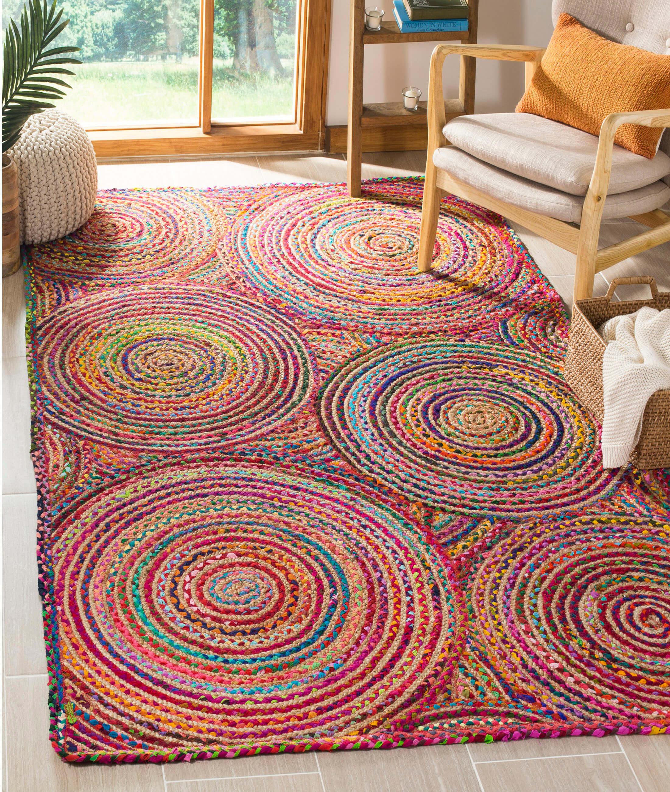 Natura Multicolor Carpet 00014A