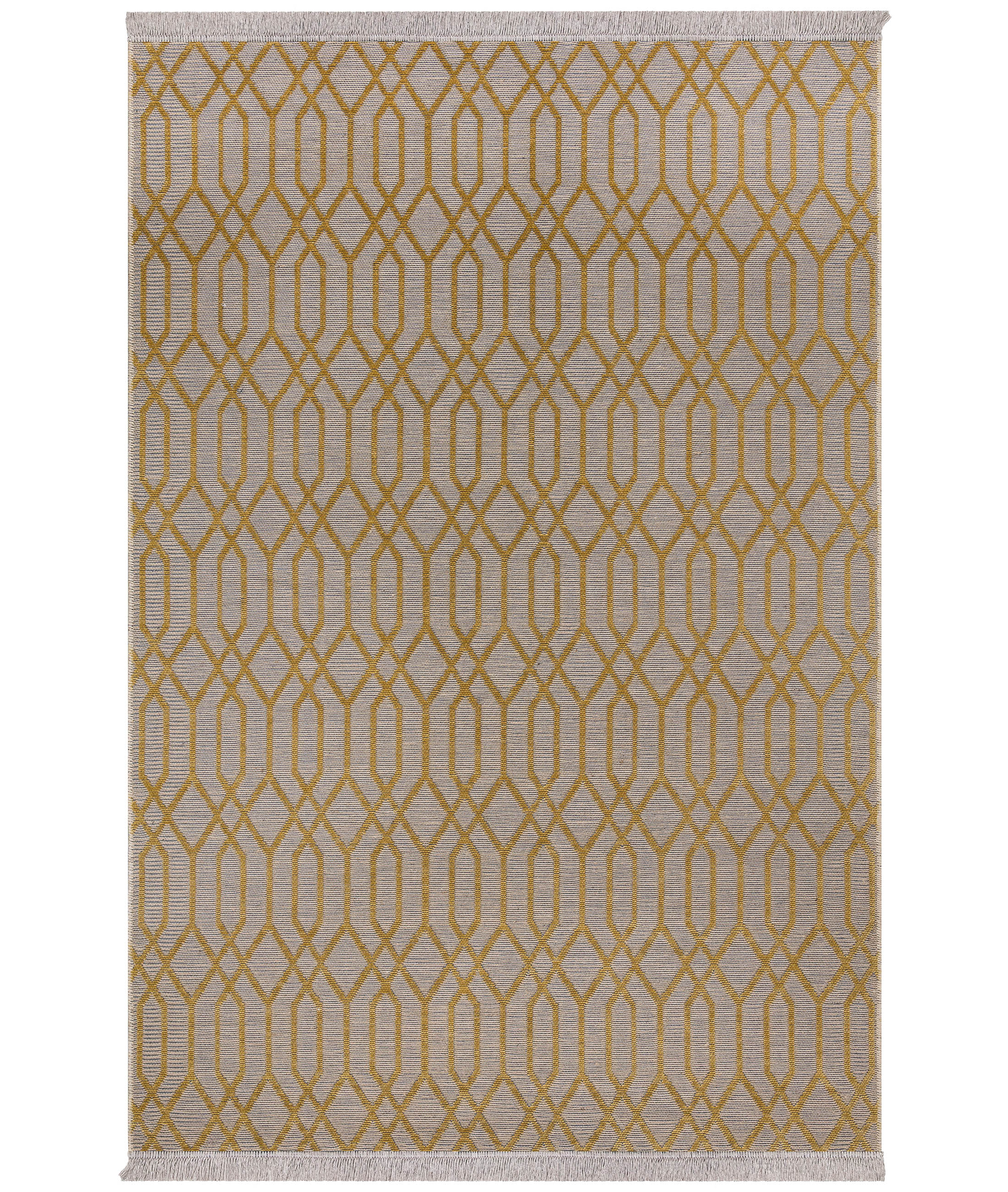 Rosso Yellow Carpet 23037A