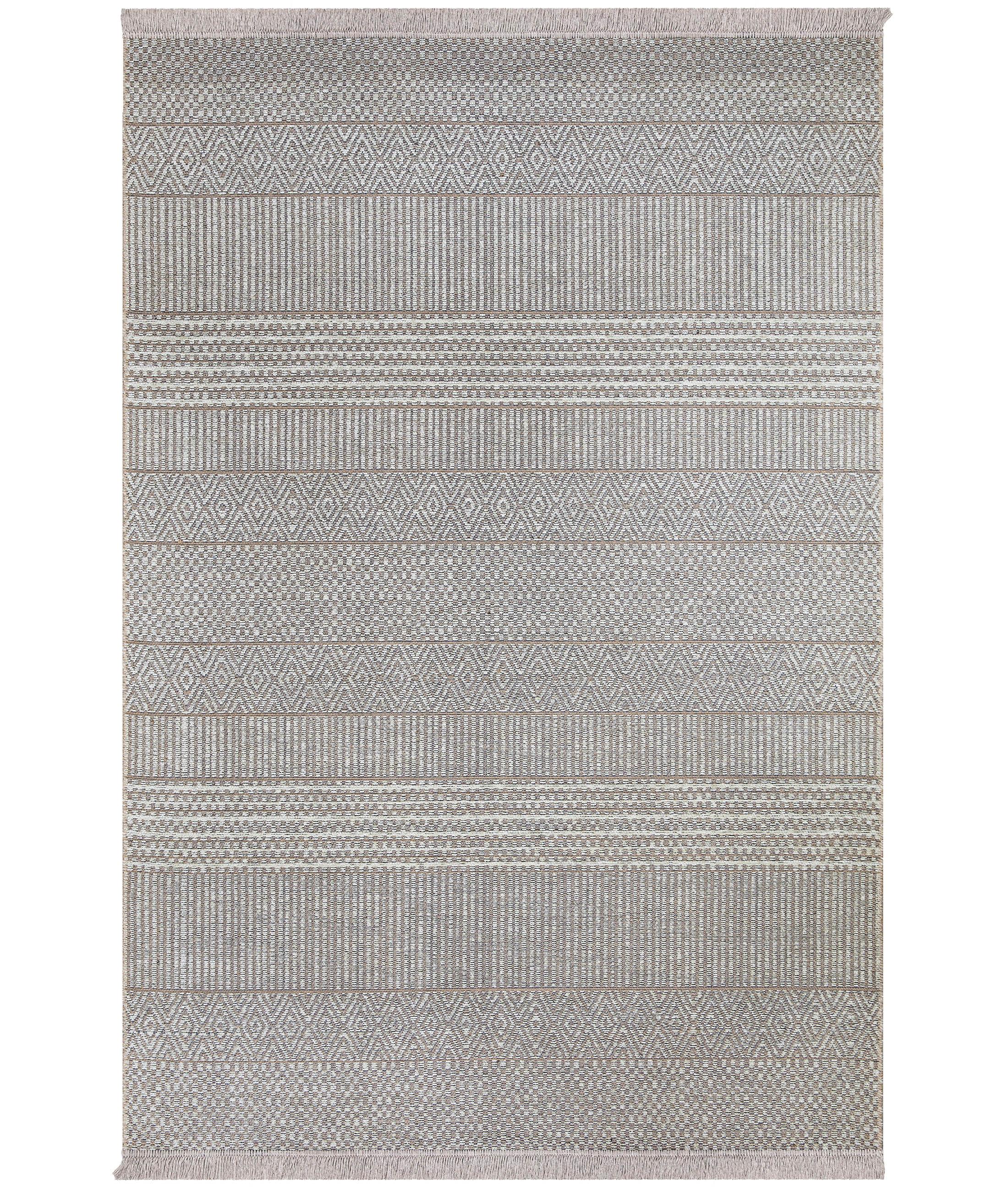 Rosso Cream Carpet 23041A