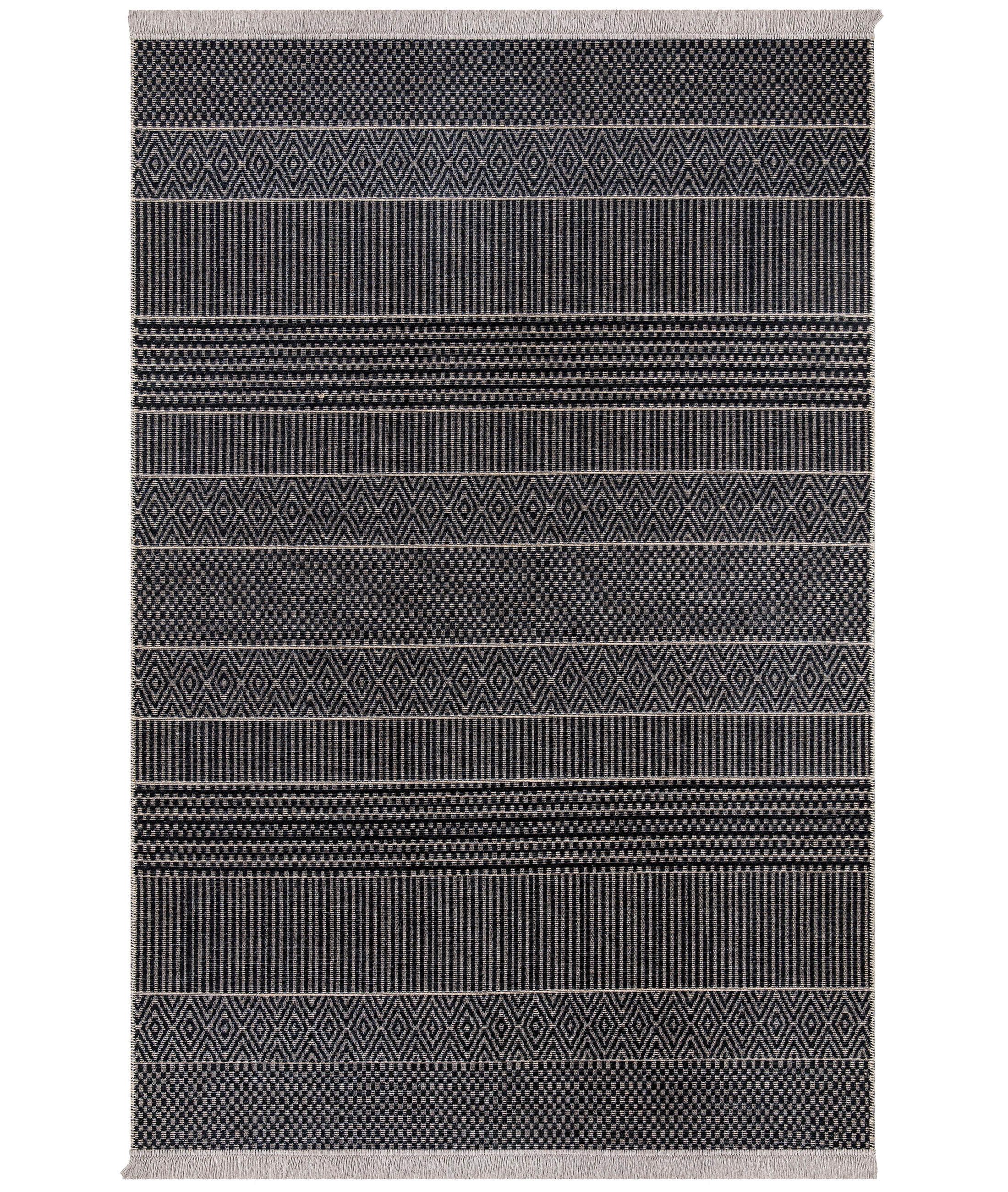 Rosso Black Carpet 23041A