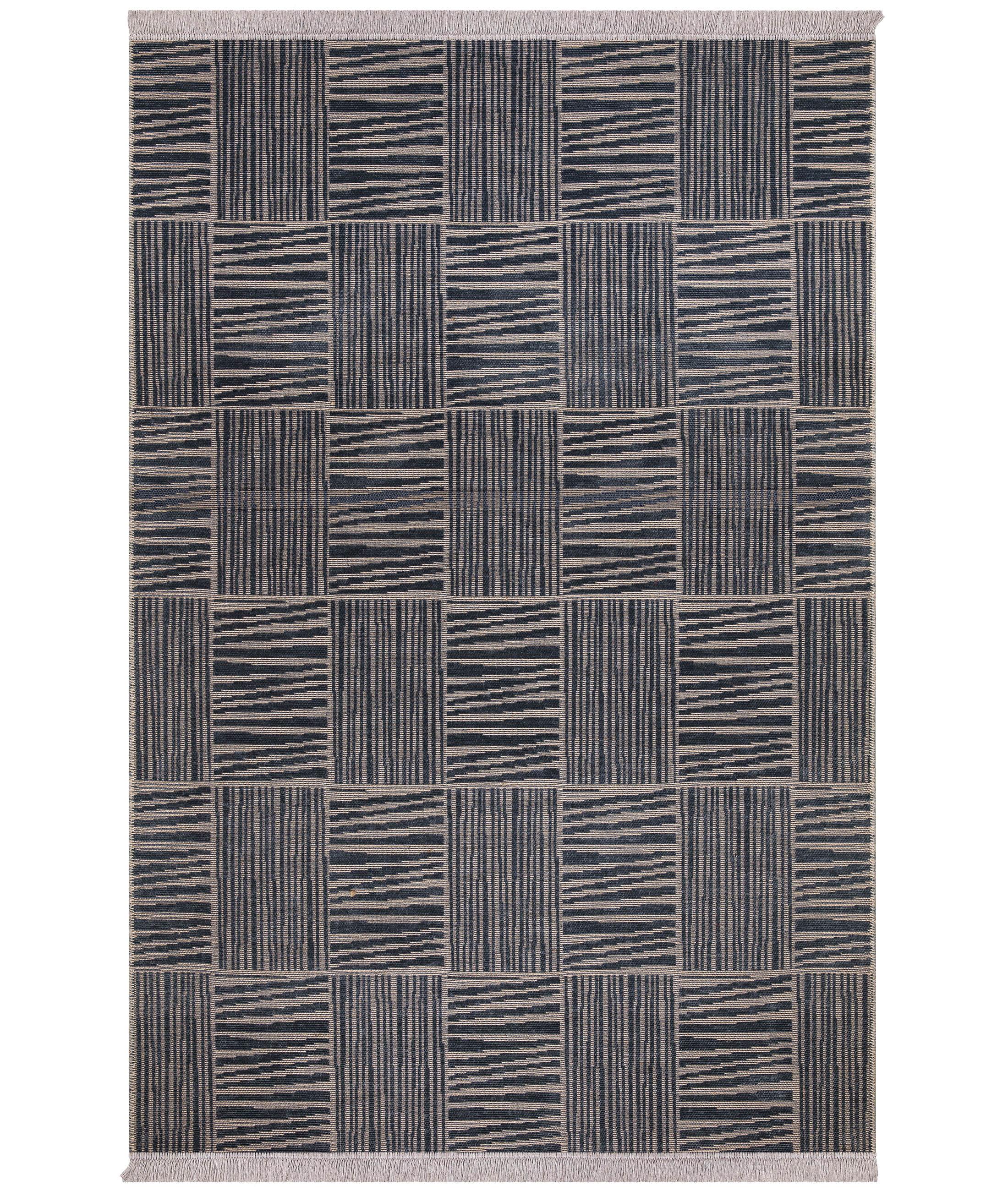 Rosso Anthracite Carpet 23043A