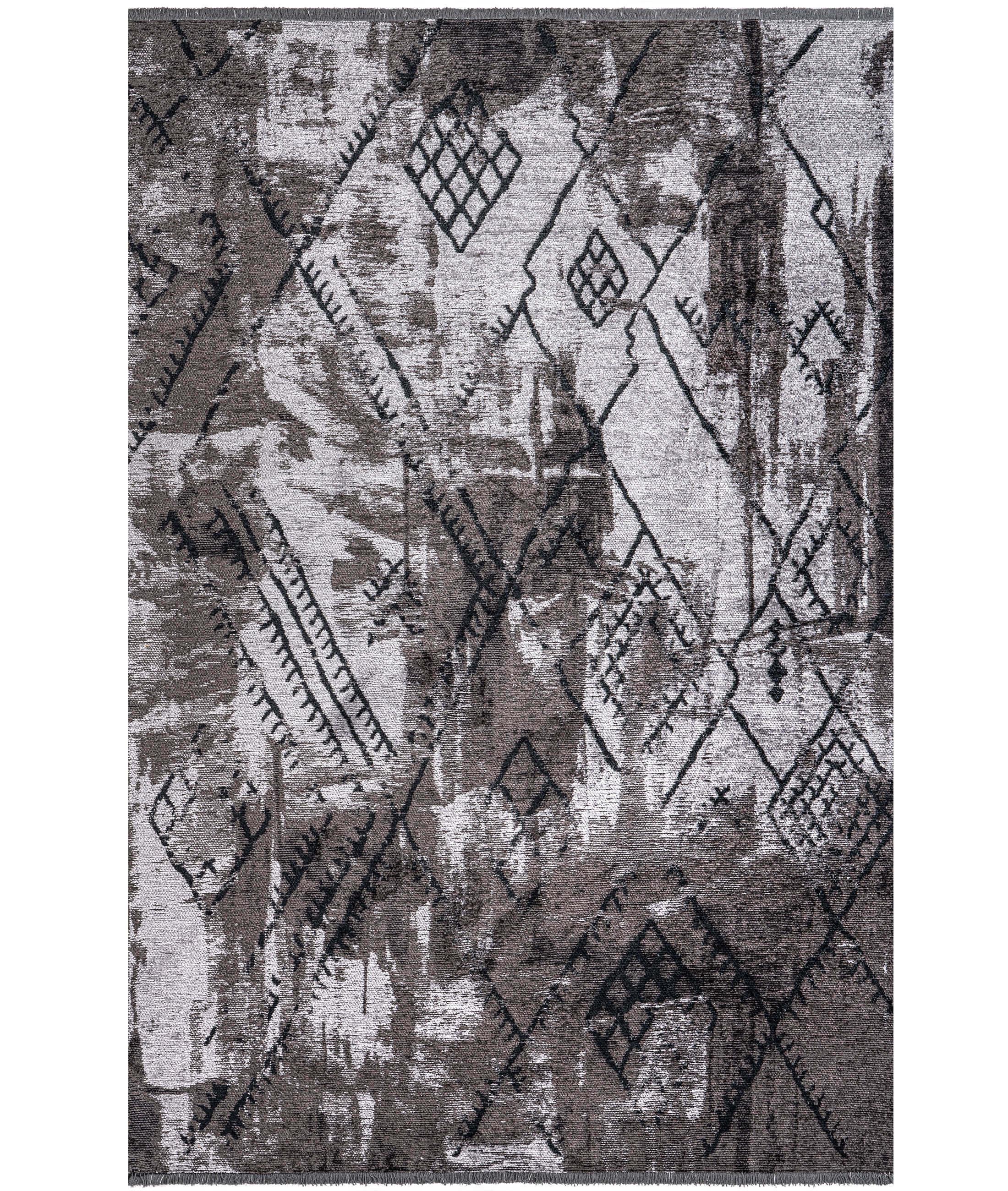 Toscana Anthracite Carpet 24002A