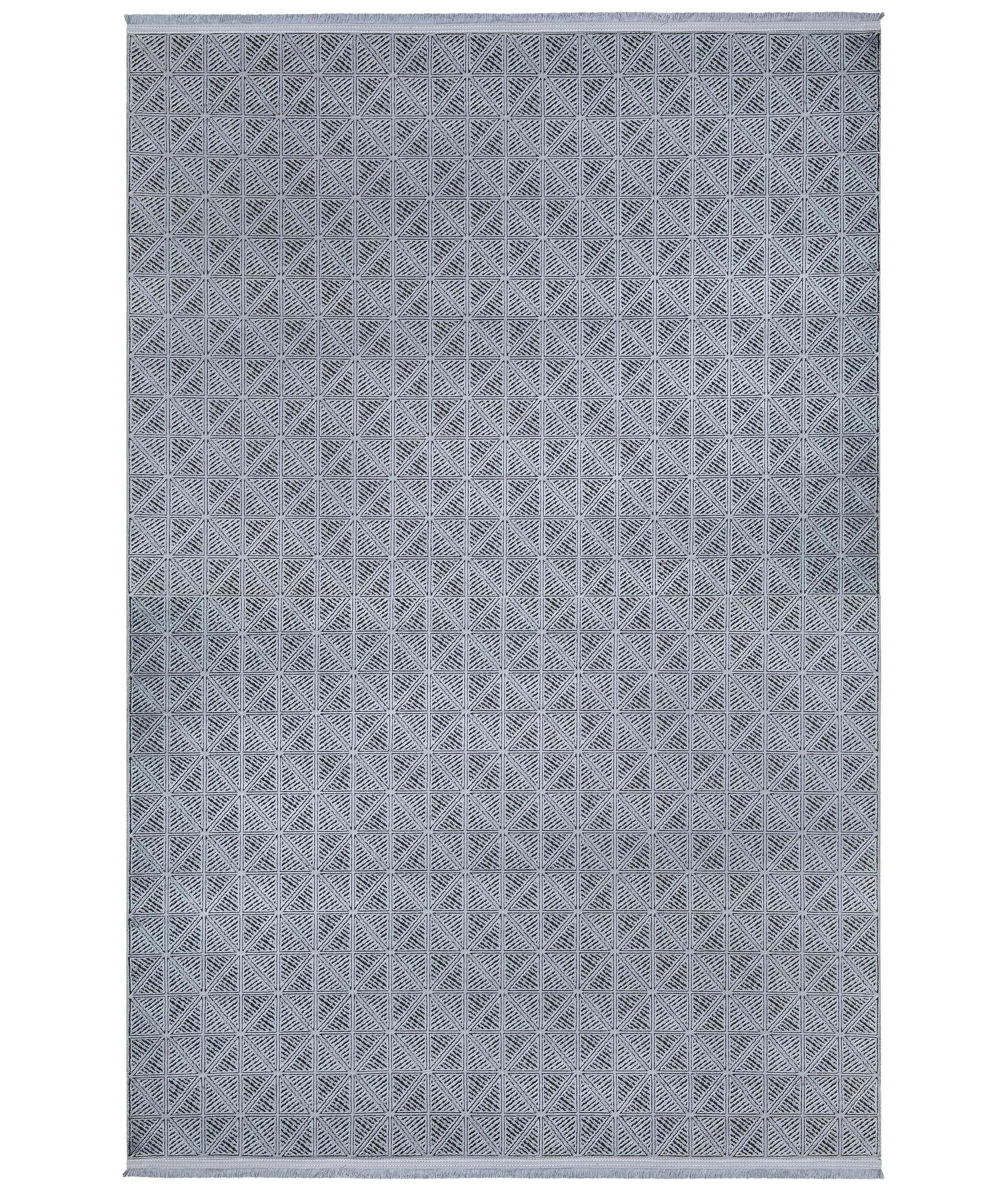 Ebru Gray Carpet 30800