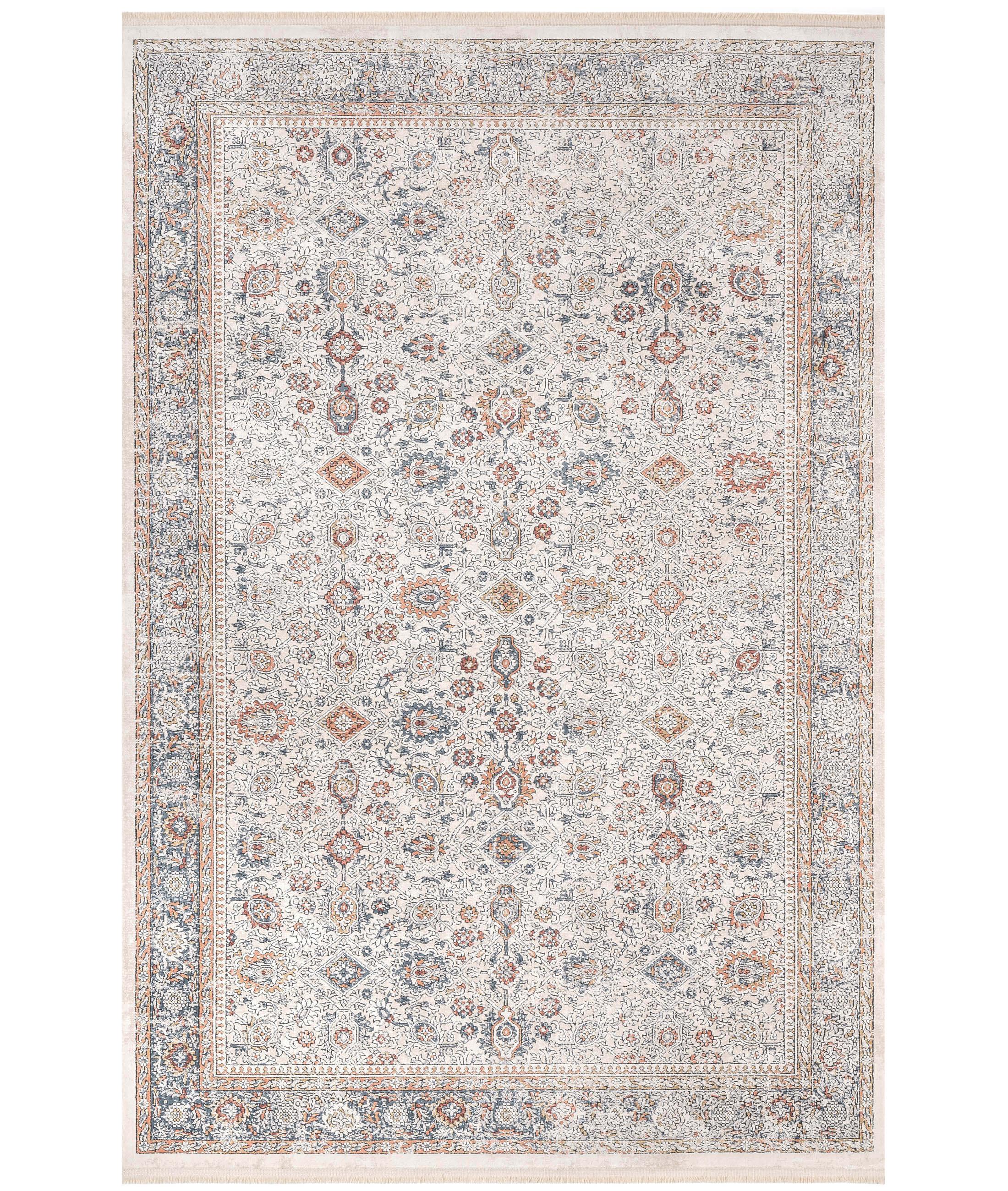 Milano Multicolor Carpet 30821A