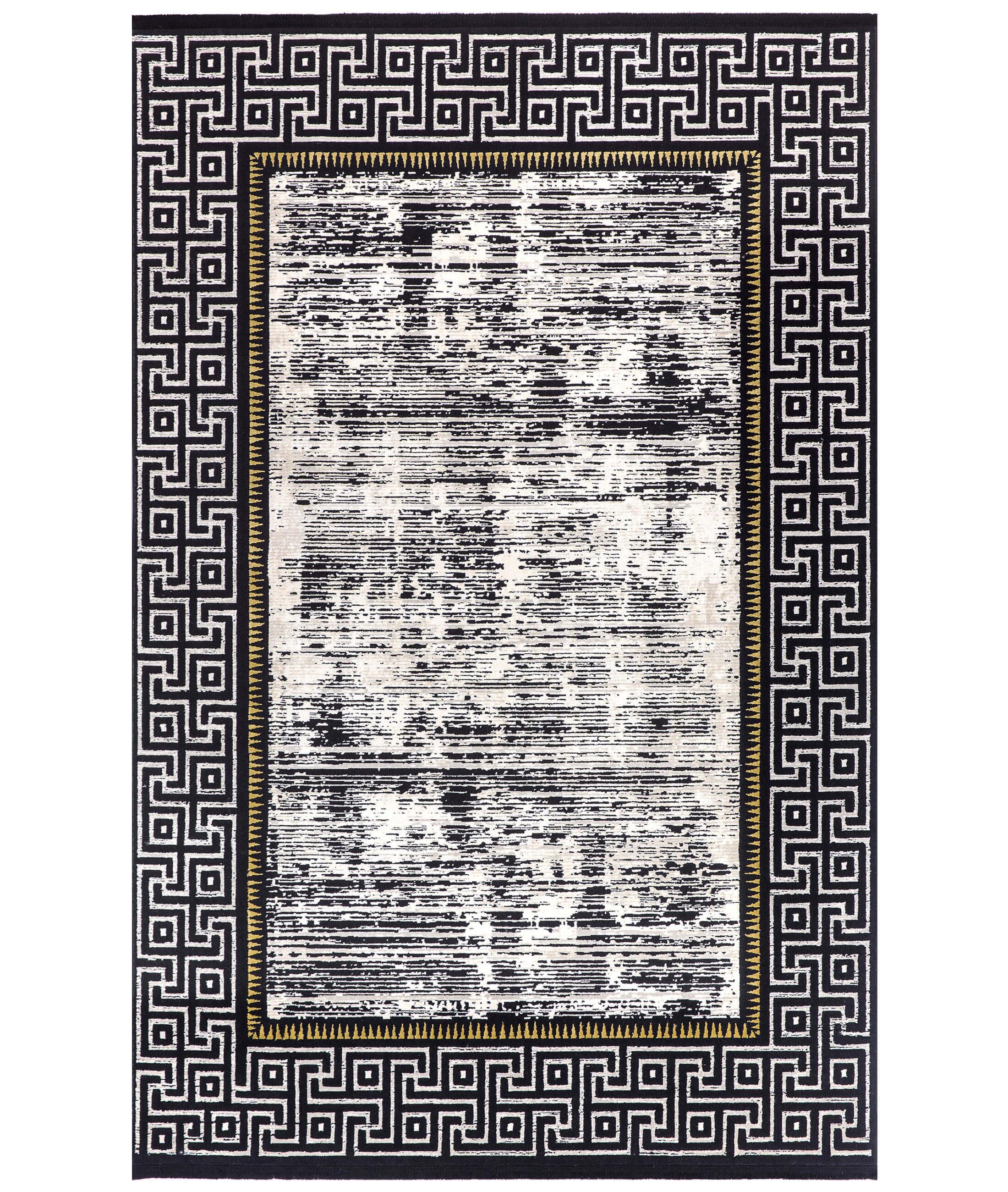 Milano Gold Carpet 30836A