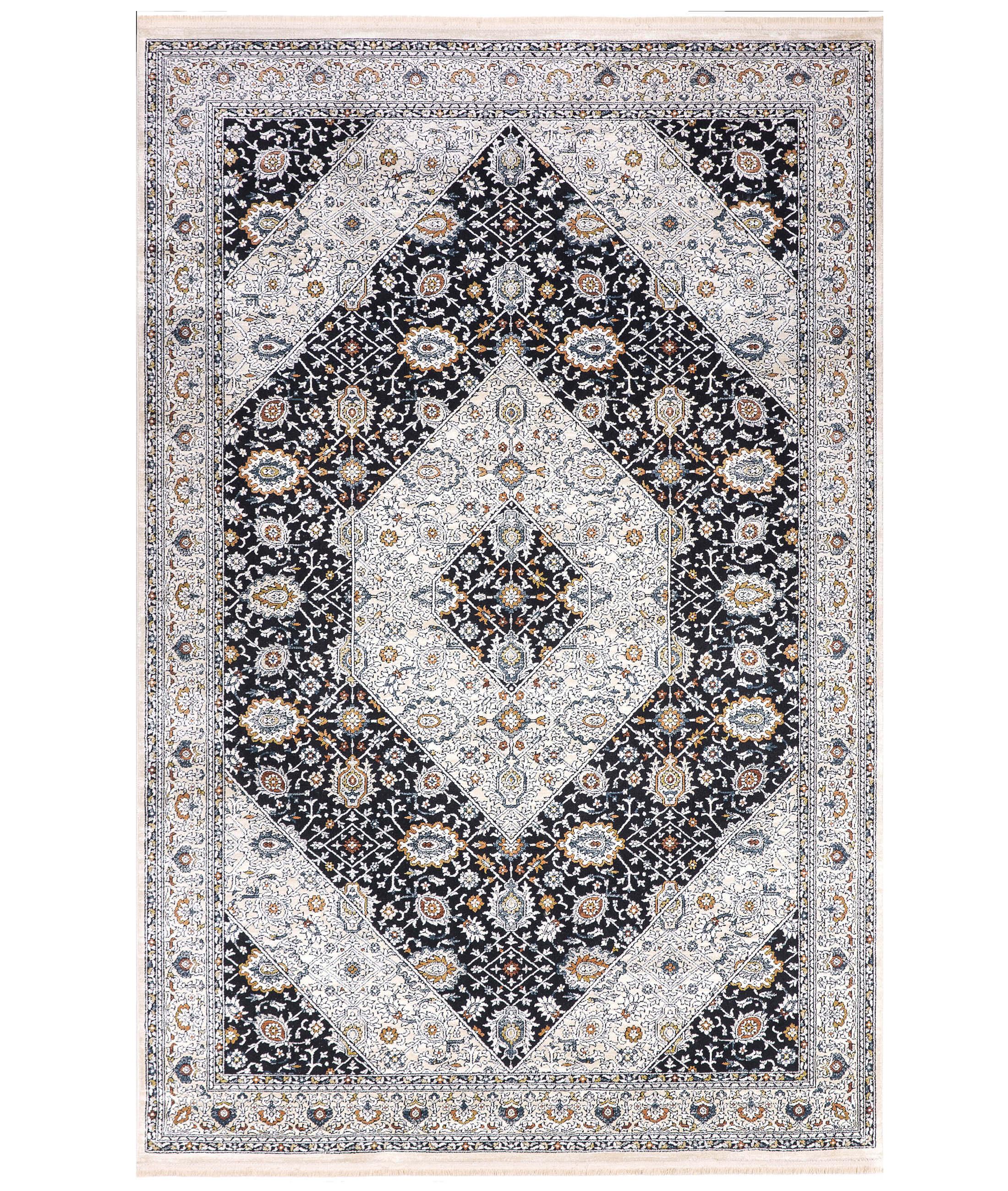 Milano Multicolor Carpet 30850A