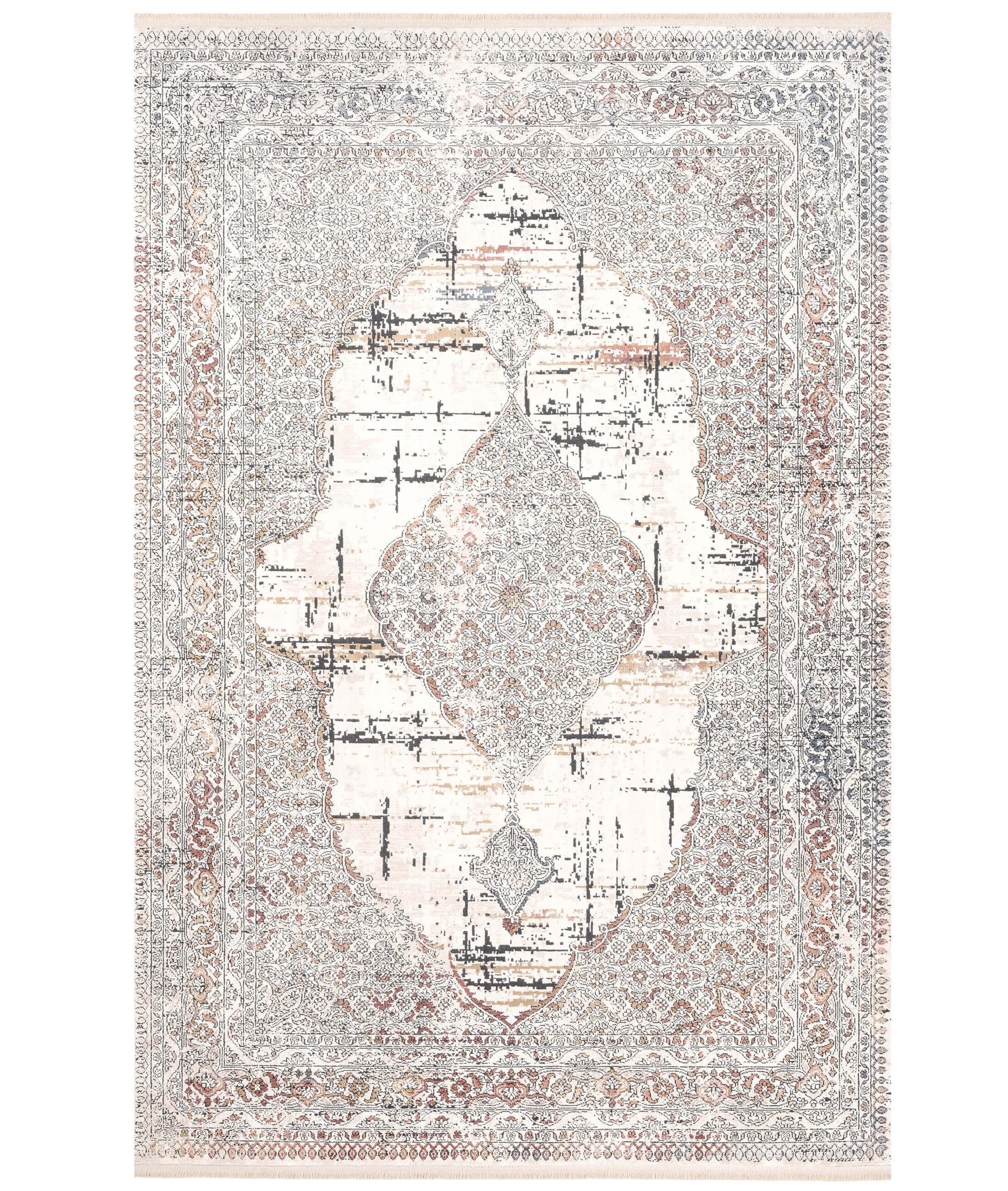 Milano Multicolor Carpet 30870A