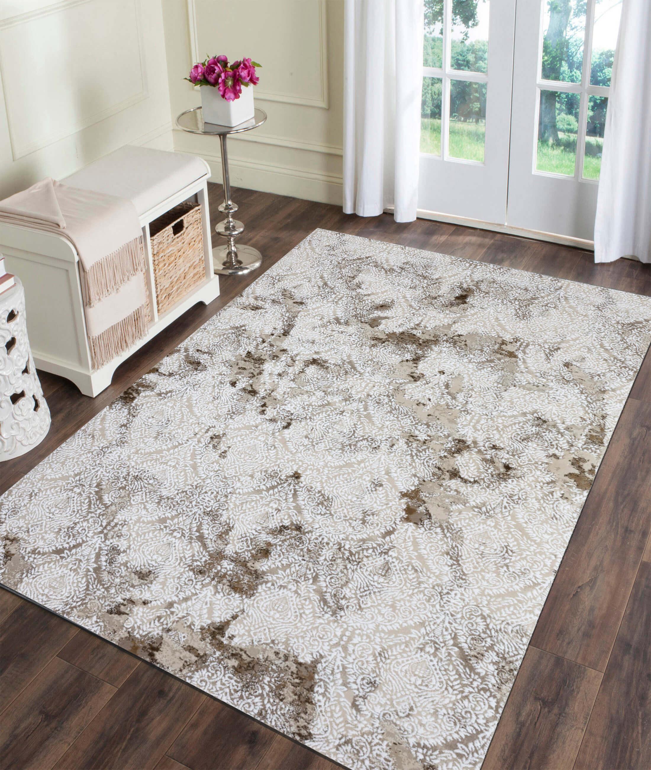 Kilyos Mink Carpet 45595A
