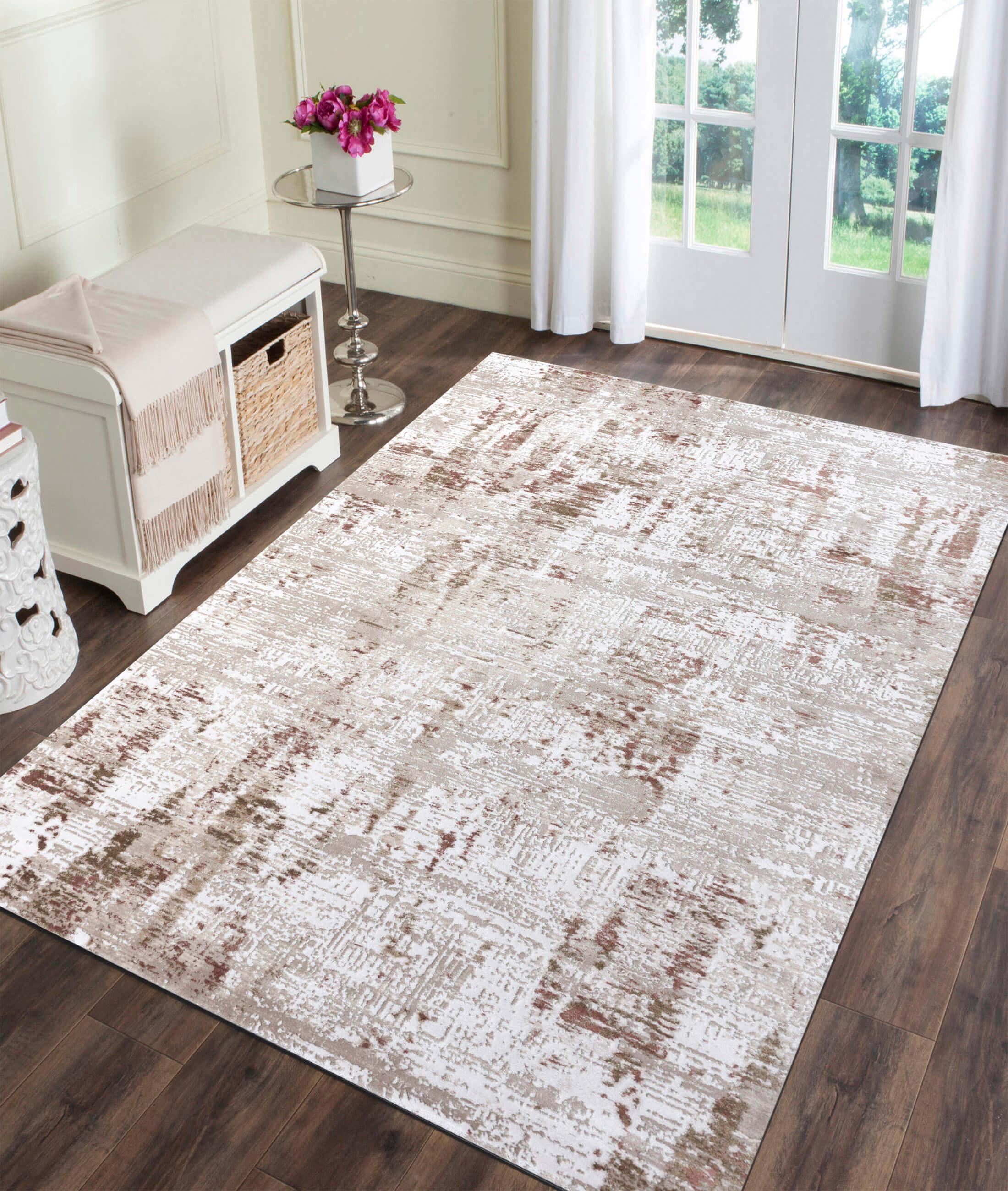 Kilyos Tile Carpet 45668A