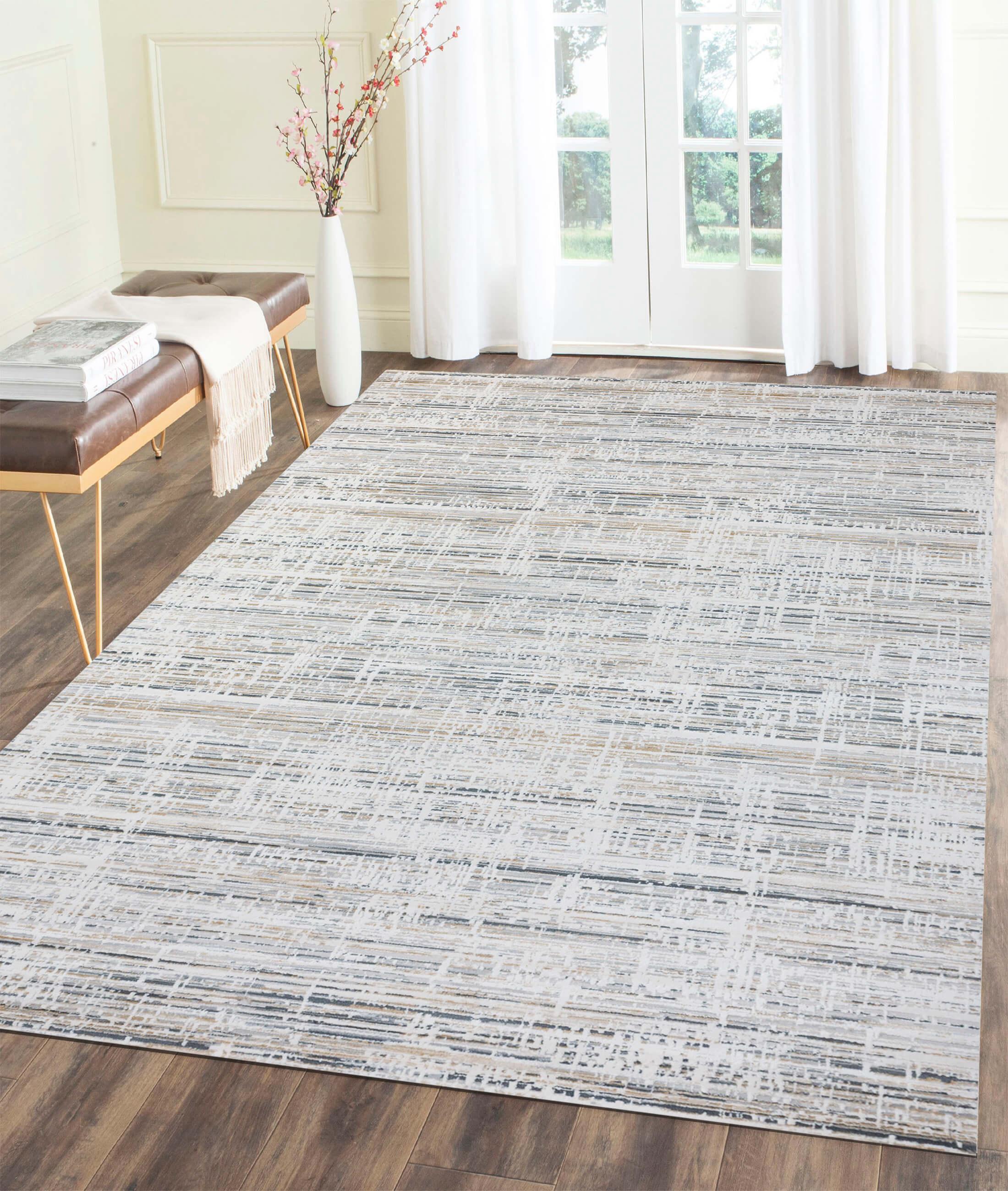 Kilyos Blue Carpet 45673A