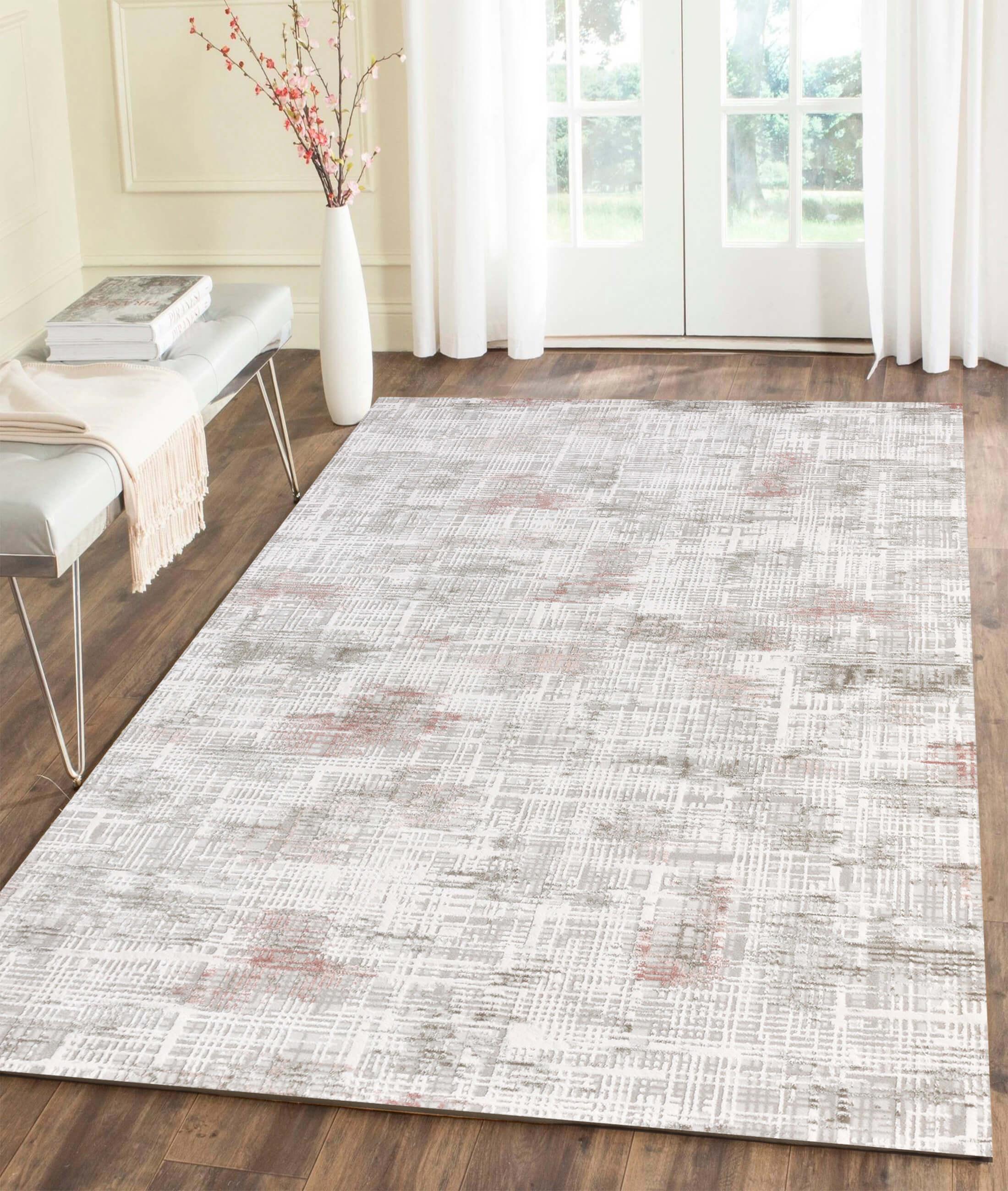 Kilyos Powder Carpet 45676A