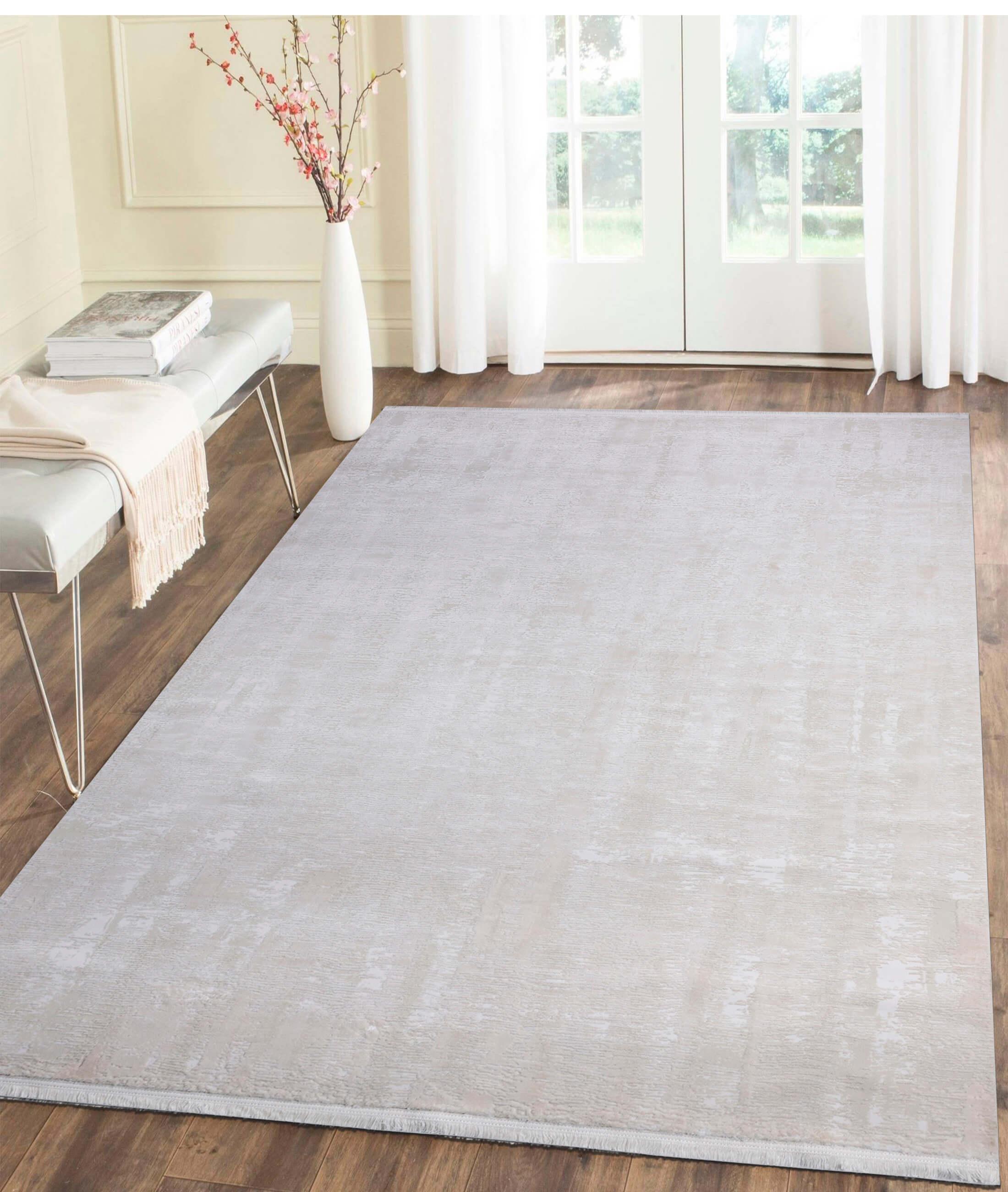 Çırağan Beige Carpet 45724A