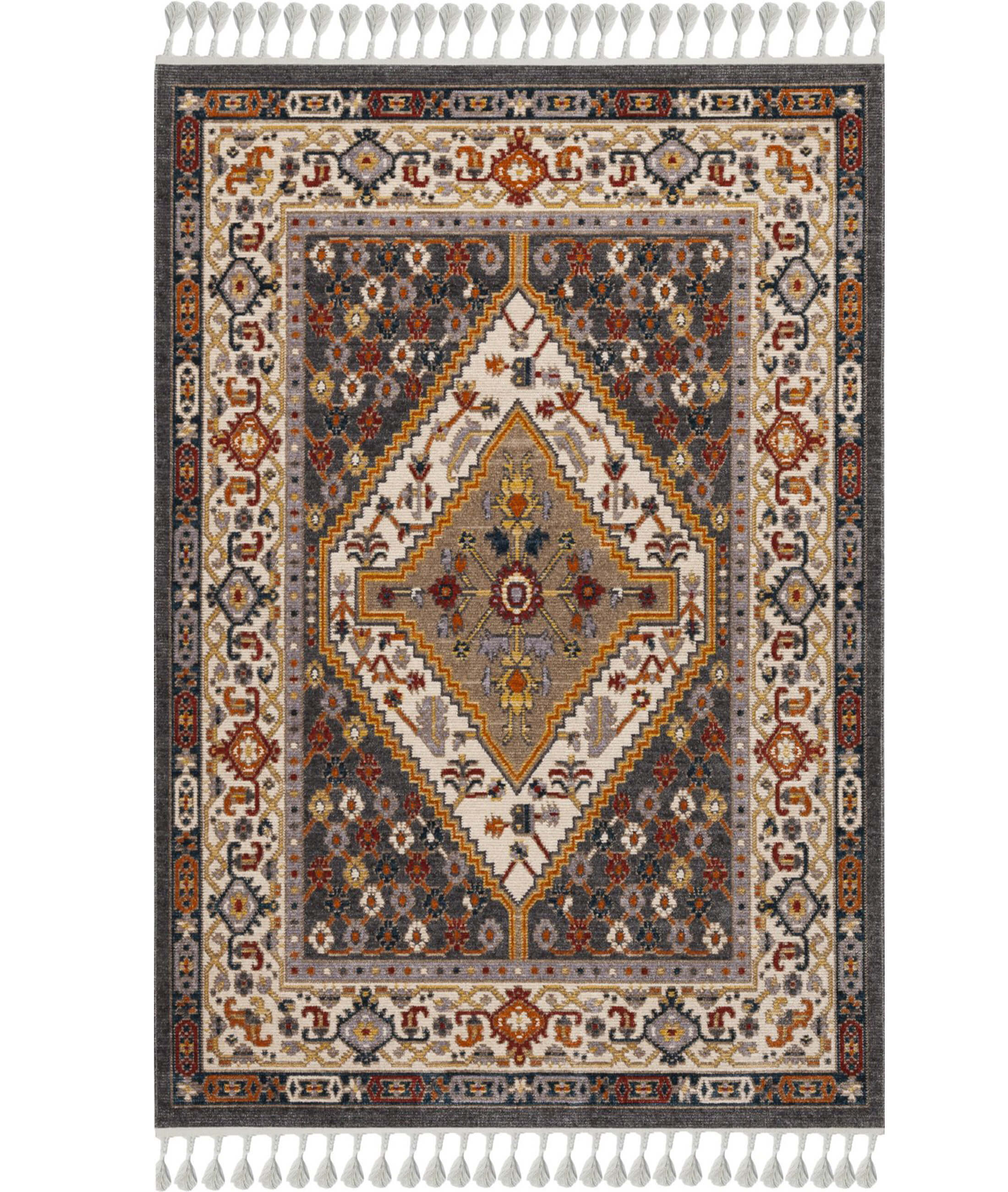 Back To Home Anthracite Carpet 80120A